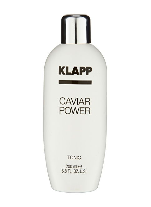 Klapp Caviar Power TONIC 200 Ml Renksiz